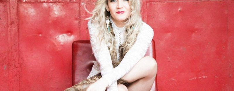Jeannine Barry – Headline London Show this Saturday!