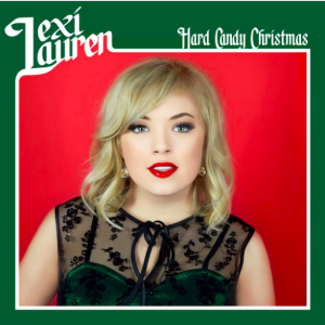 todays christmas song of the day sees 15 year old lexi lauren pay homage to dolly parton with a fantastic cover of hard candy christmas - Hard Candy Christmas Dolly Parton