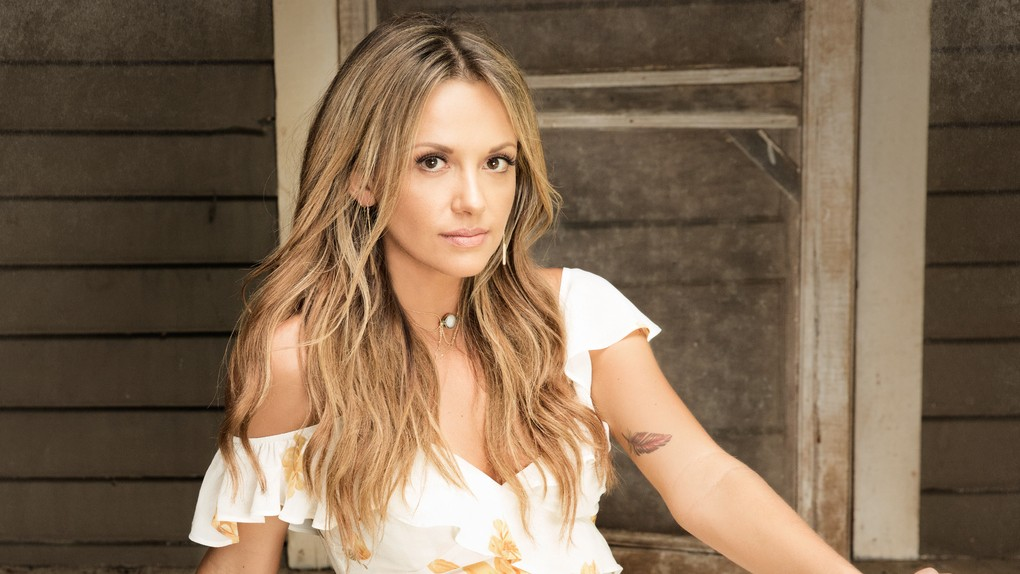 Interview with Carly Pearce