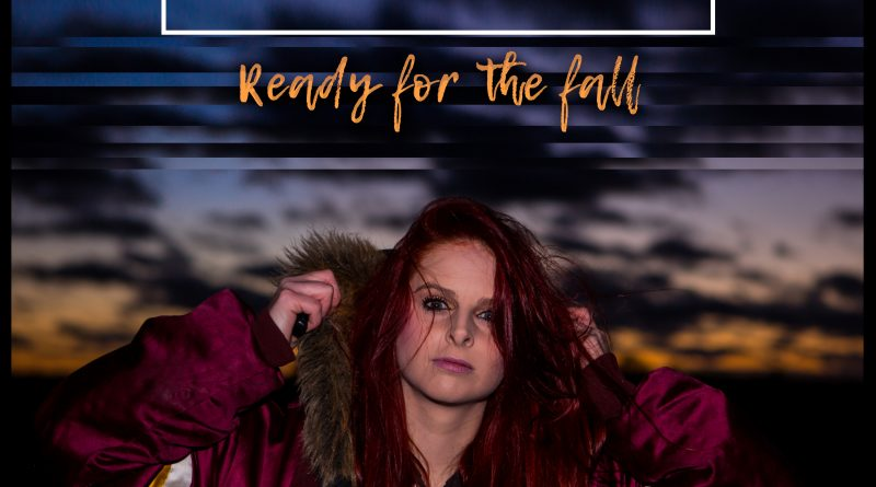 Ella Stephen – 'Ready For the Fall' Out Now
