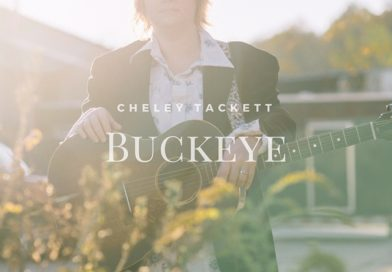 Catching Up With Cheley Tackett