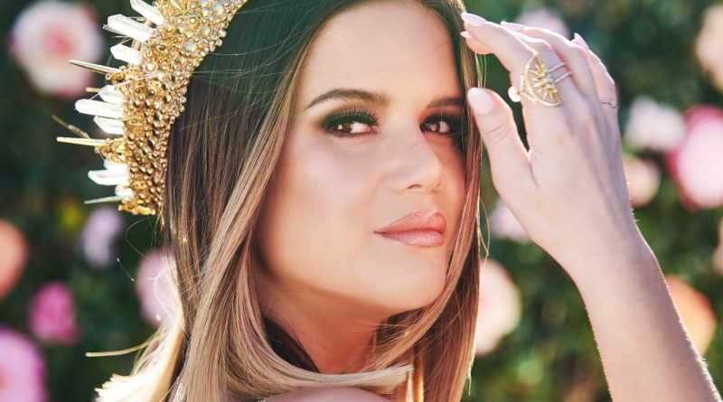 Maren Morris Releases New Single 'Girl' and a 40 Date World Tour!