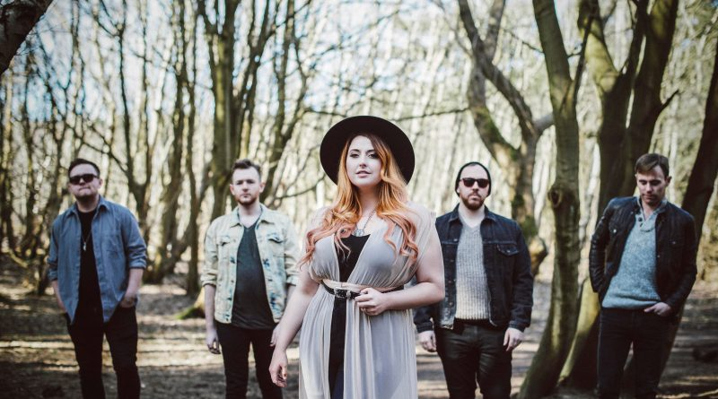 Jess and the Bandits Release 'Smoke and Mirrors'