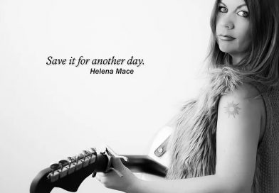 Helena Mace – 'Save It For Another Day' – Out Tomorrow!