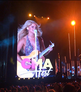 Female Artists and the 2019 CMA Fest