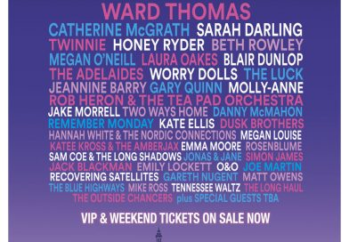 Interview with Marina Blore of 'The British Country Music Festival'
