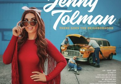 Interview with Jenny Tolman